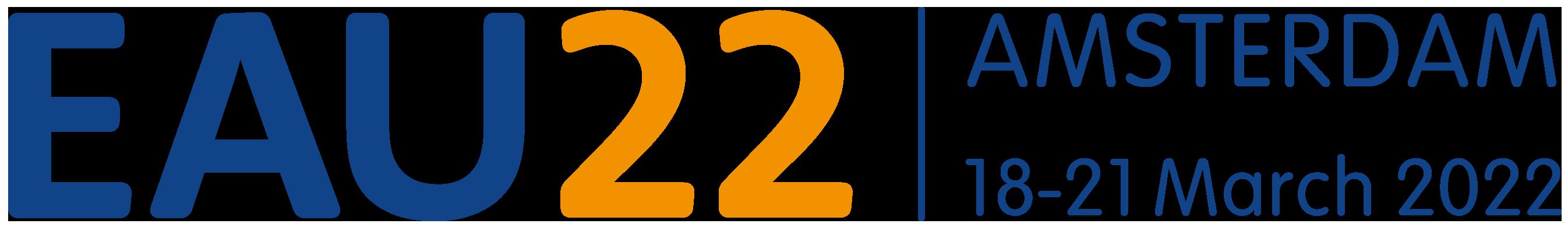 EAU21 – 9-12 July 2021
