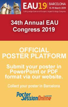 Banner Online Poster EAU 2019