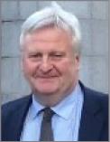 Mr. Eamonn T. Rogers EAU Patient Information Chairman